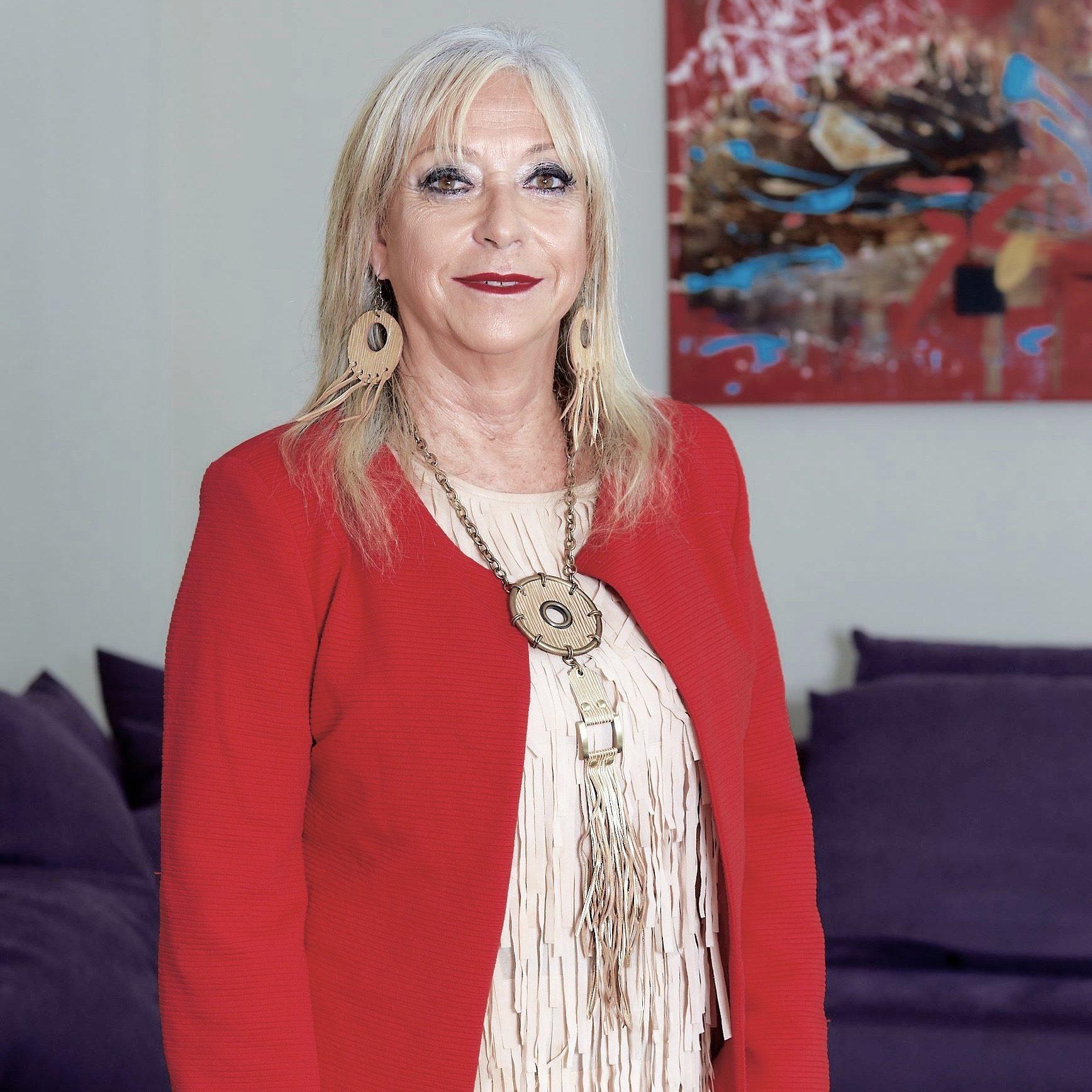Dinorah Machín