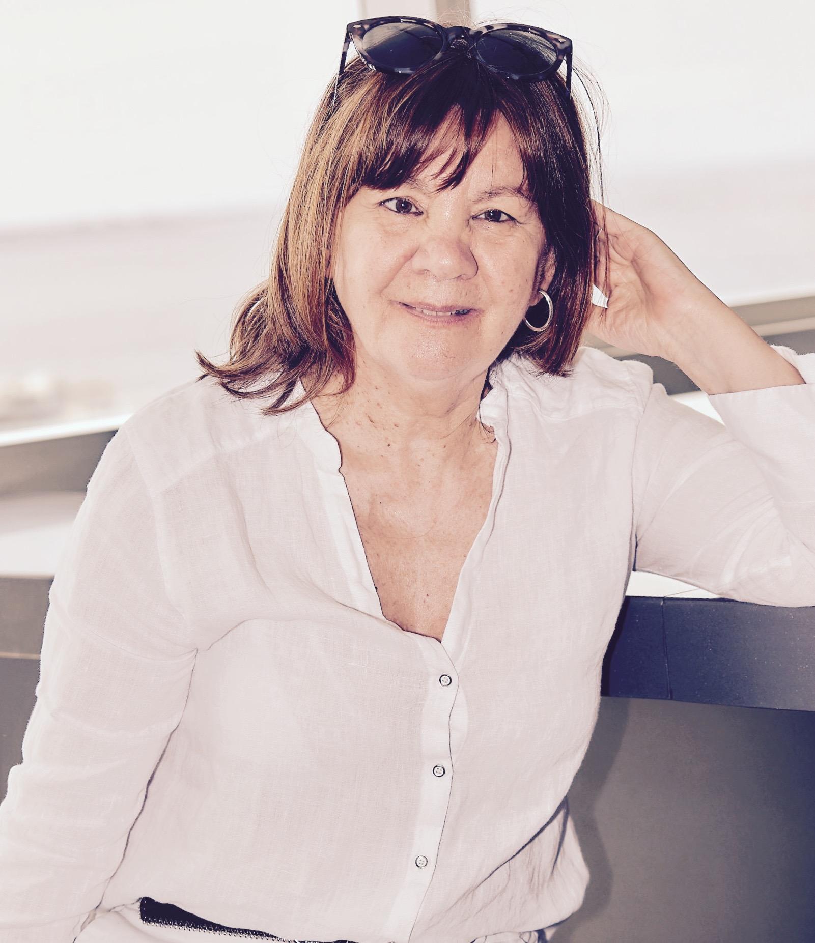 María Sotelo de Barboza