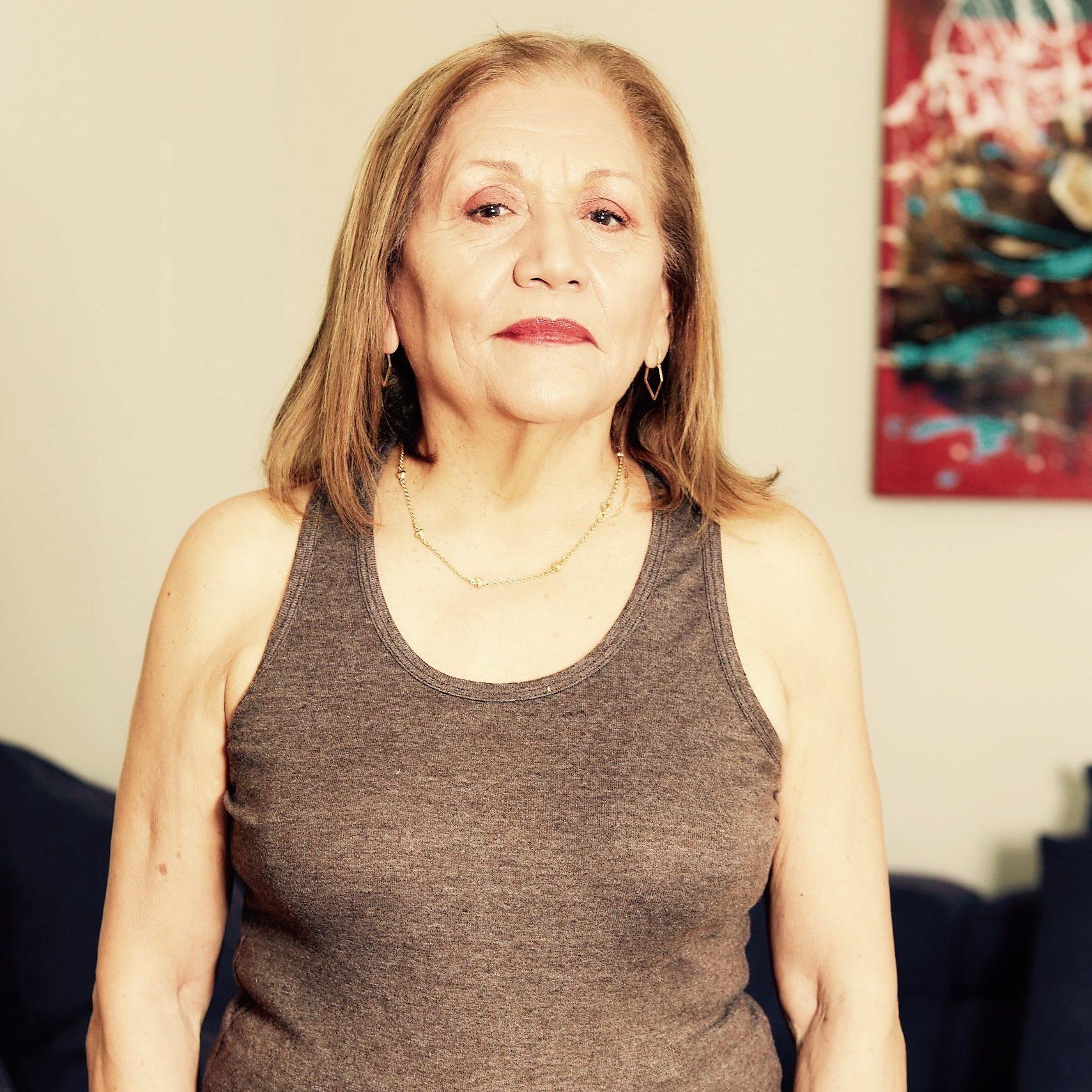 Beatriz Rojas