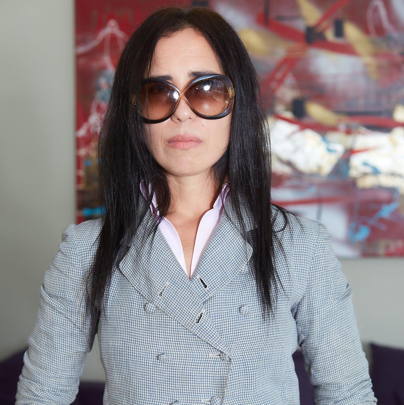 Lorena Camisa