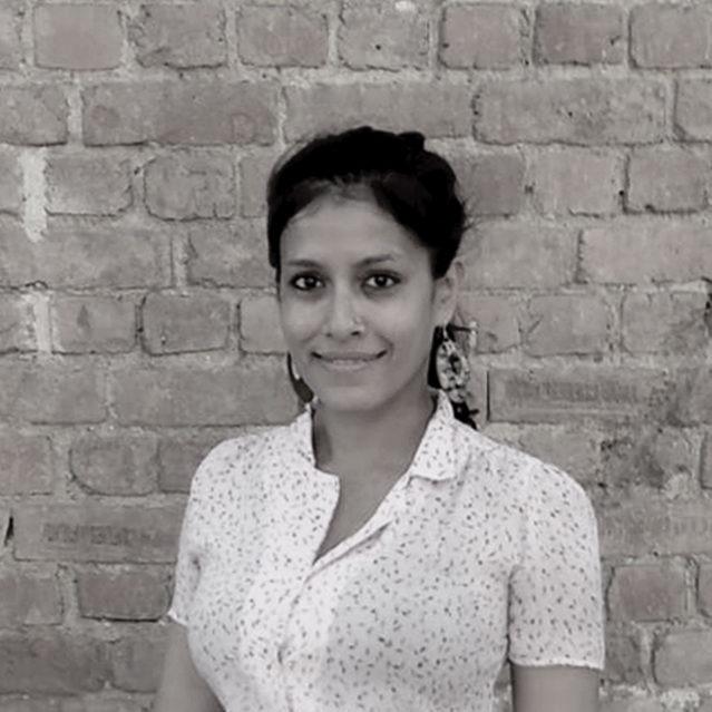 Reena Mahajan