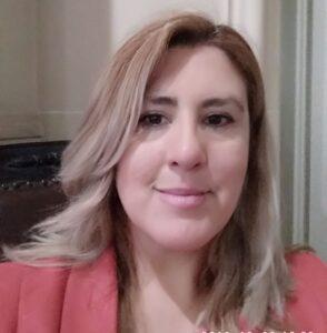 Verónica García Leites
