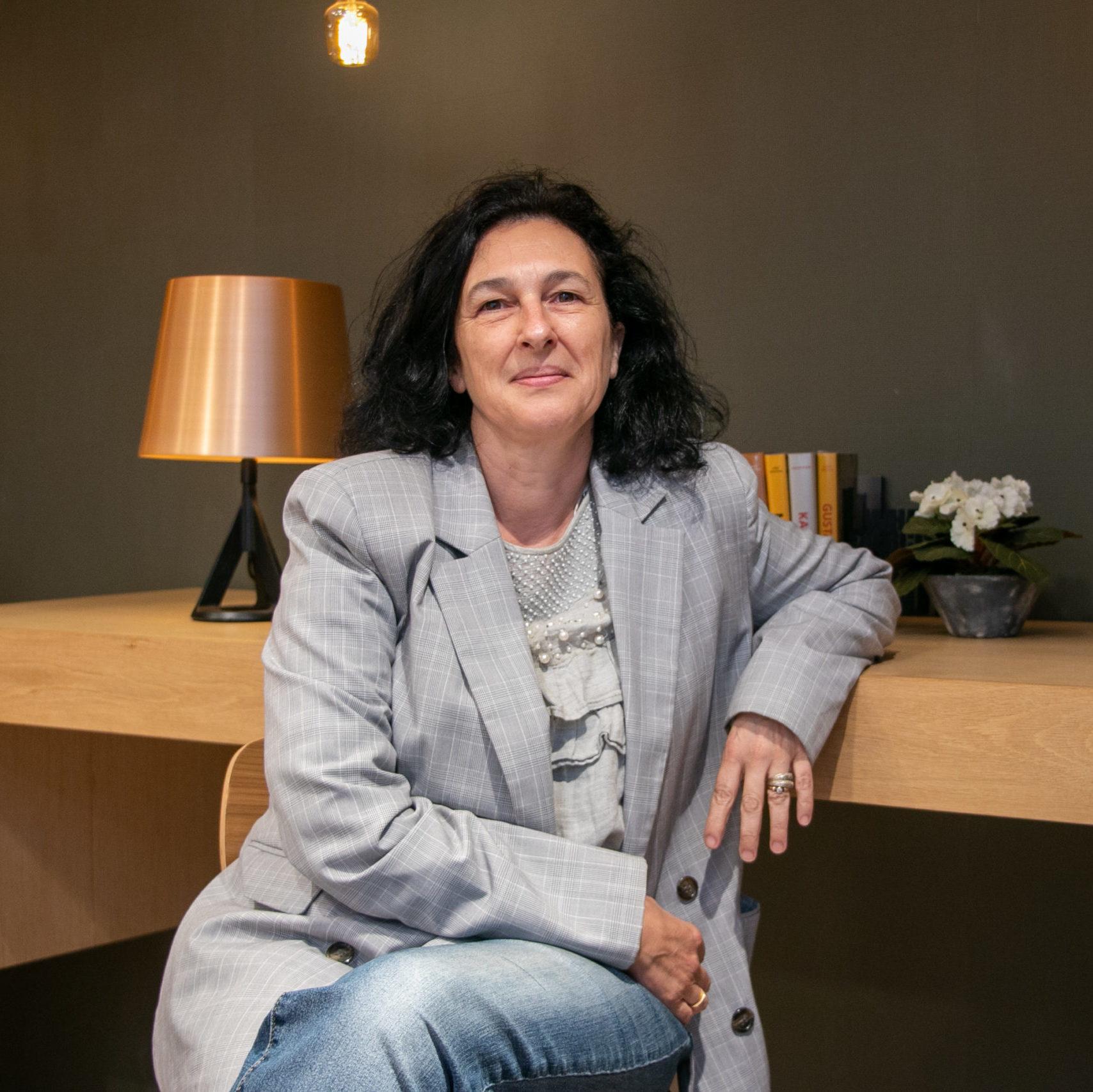 Mariela Maisonave