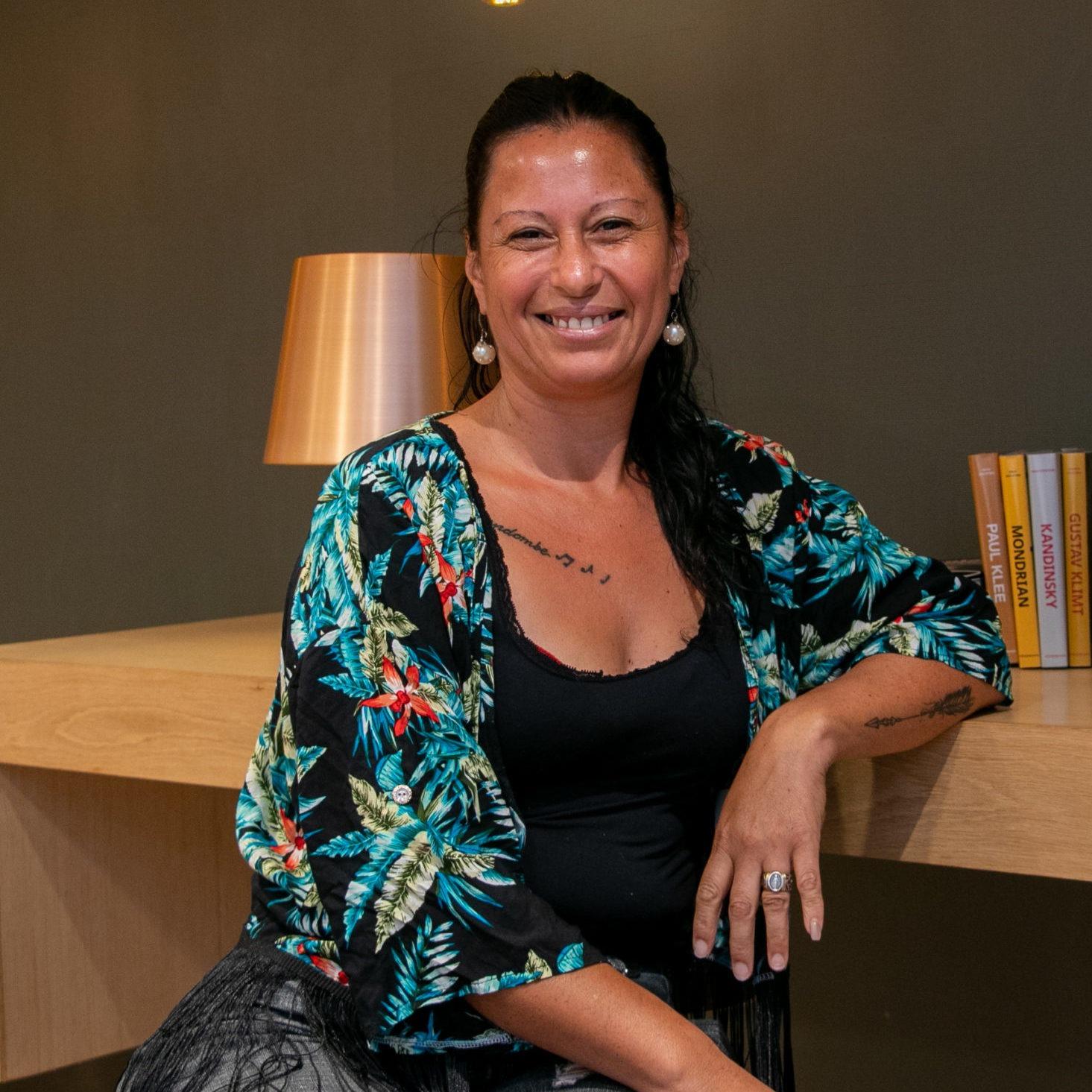 Jackie Muela