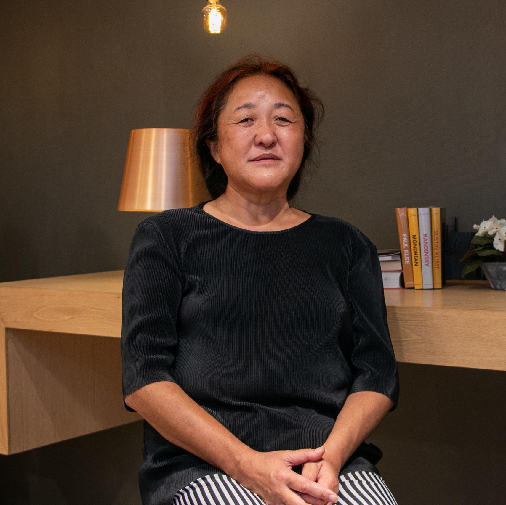 Keiko Hikichi