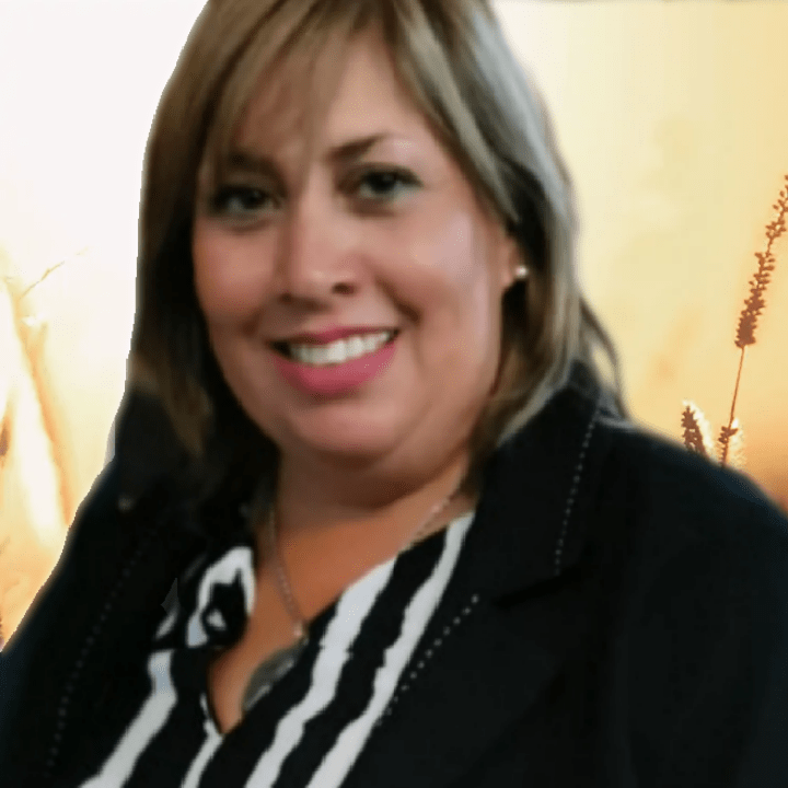 Ana Laura Rodríguez