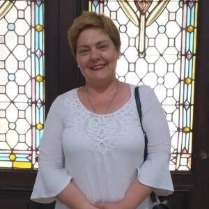 Olga Elena Camacho