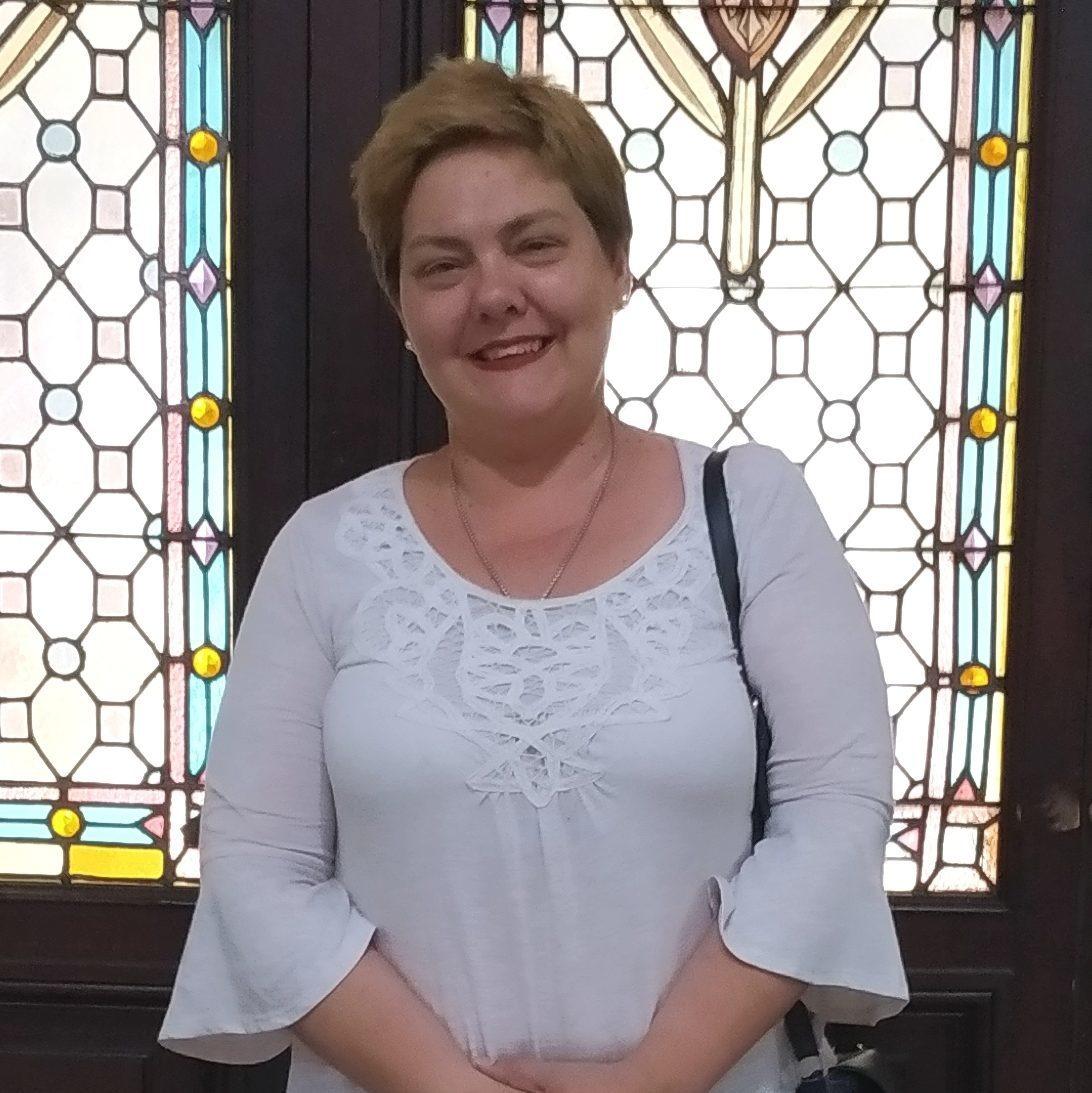 Olga Elena Camacho Schneck