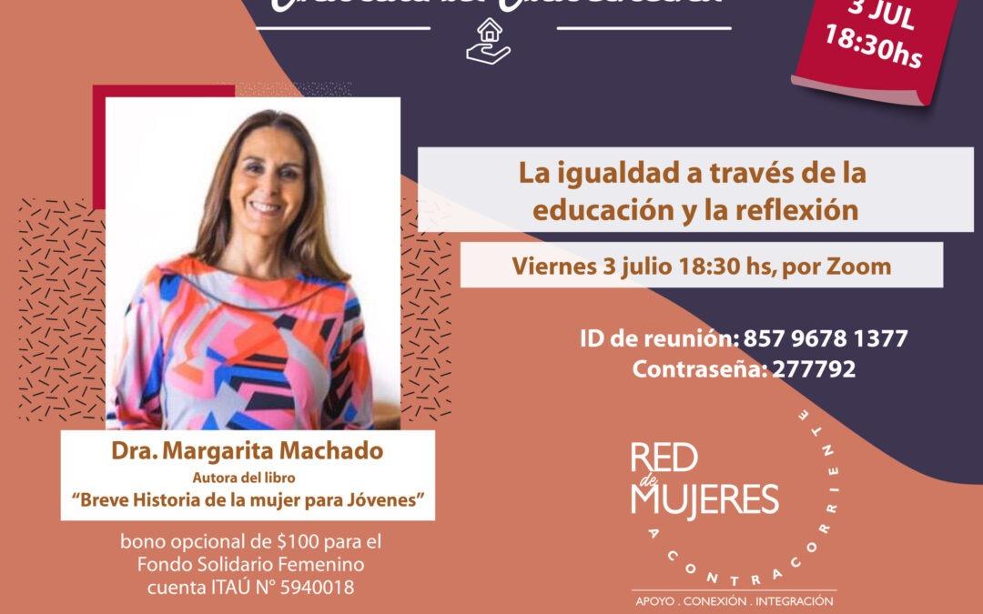 La Igualdad a través de la educación y la reflexión