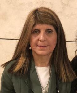 Silvana Arrigorria
